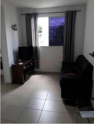 Apartamentos - Venda - Parque São Sebastião - Cod. 10075 - Cód. 10075 - V