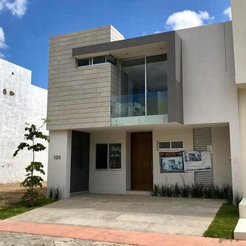 Casa En Venta En Solares Residencial, Zapopan Jalisco