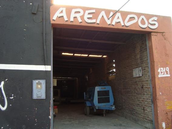 Taller De Arenado, Arenadora