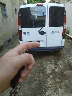 Fiat Doblo Doblo 7 Lugares