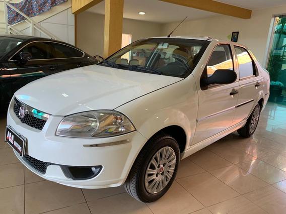 Fiat Siena 2013 1.0 El Flex 4p Impecável 97.000 Km