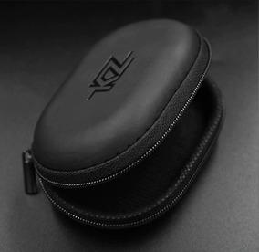 Bag Case Porta Fone De Ouvido Profissional Kz Alta Qualidade