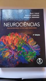 Neurociências: Desvendando O Sistema Nervoso - Capa Dura