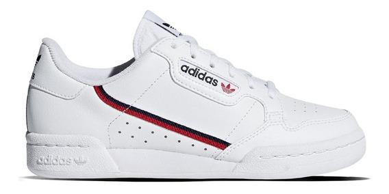 Zapatillas adidas Orginals Continental 80 J Niño F99787