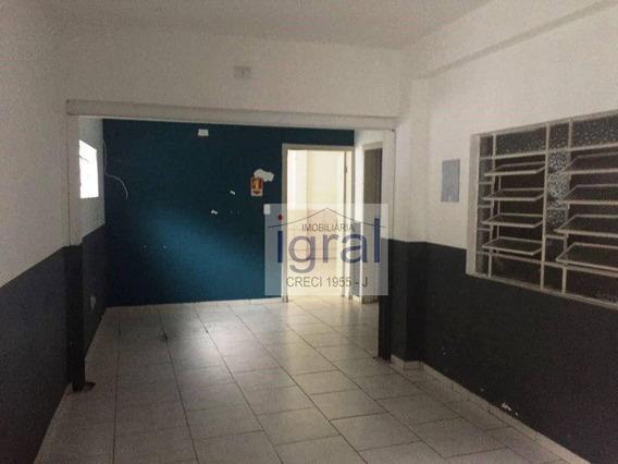 Prédio Para Alugar, 697 M² Por R$ 9.600/mês - Jabaquara - São Paulo/sp - Pr0017