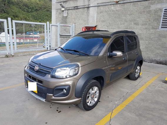 Fiat Uno Way 2019 - 19 Cm De Altura - Manizales
