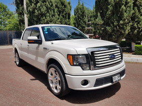 Ford Lobo 6.2limited 4x2
