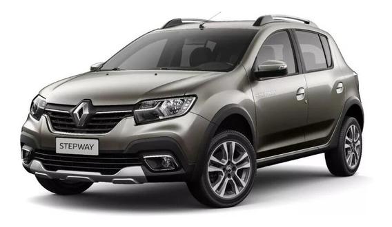 Renault Sandero Stepway Dynamique 1.6