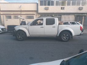 Nissan Pick-up Frontier Attack