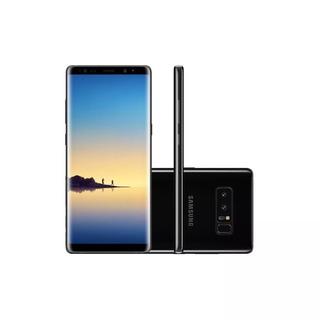 Samsung Galaxy Note 8 128ggb Dual Chip Vitrine