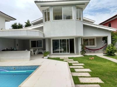 Casa Para Alugar No Bairro Barra Da Tijuca Em Rio De Janeiro - 3250-2