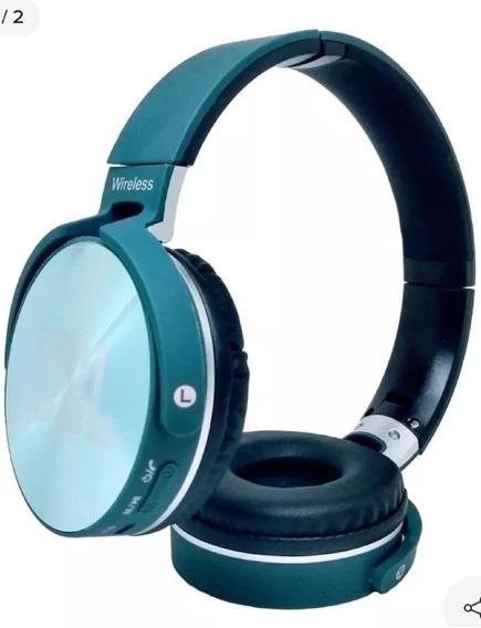 Headfone Bluetooth Sem Fio Jbl Everest Jb-950