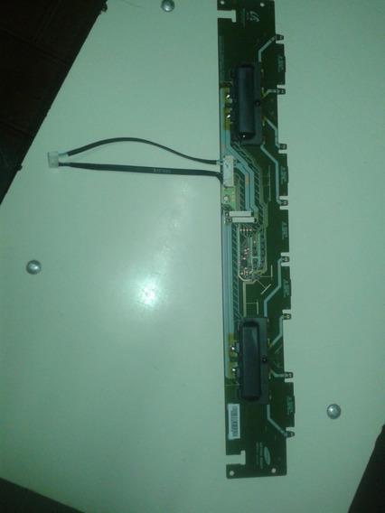 Inverter Tv Sansung Modelo Ln40d503f7g / Placa Sst40008a01