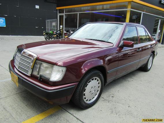 Mercedes Benz Clase E 300 E At