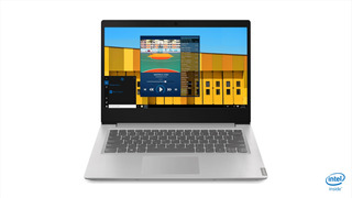 Notebook Lenovo 14 Pentium N5000 4gb 1tb S145-81mw001f