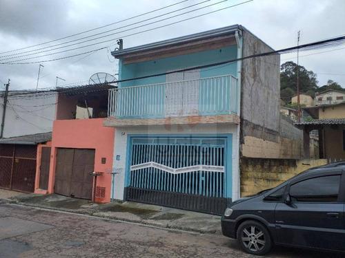 Casa À Venda, 75 M² Por R$ 220.000,00 - Cidade Jardim - Itatiba/sp - Ca1387