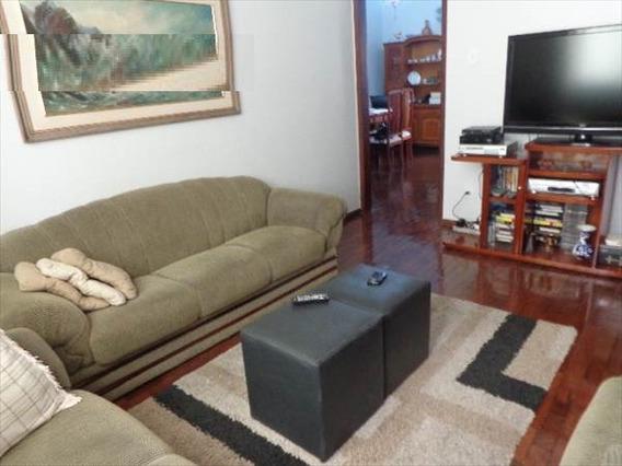 Apartamento Com 3 Quartos Para Comprar No Santa Lúcia Em Belo Horizonte/mg - 593