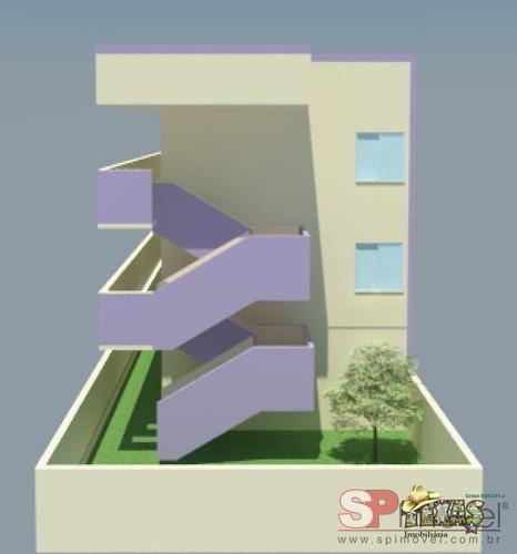 Apartamento Tipo Studio - 1639
