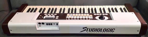 Teclado Controlador Studiologic Vmk-161