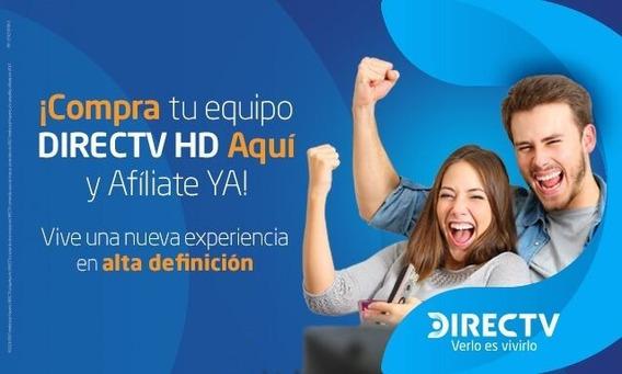 Decodificador Hd Venezolano Pre-pago Directv