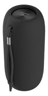 Parlante Bluetooth Quantic M37 20w Negro