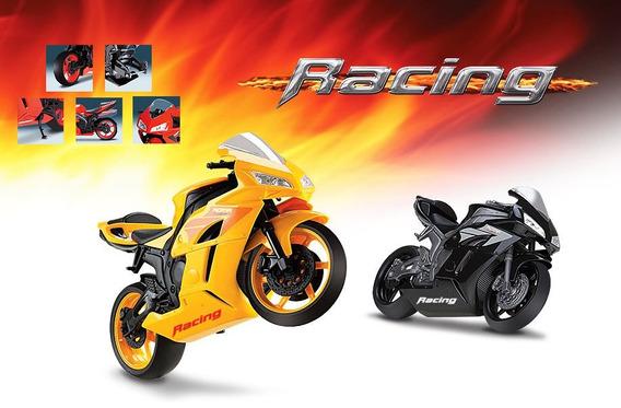 Moto Racing Motorcycle Roma Várias Cores