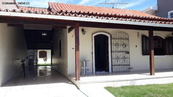 Casa Para Venda Em Cabo Frio, Jardim Excelsior, 6 Dormitórios, 5 Suítes, 6 Banheiros, 5 Vagas - Ci 172