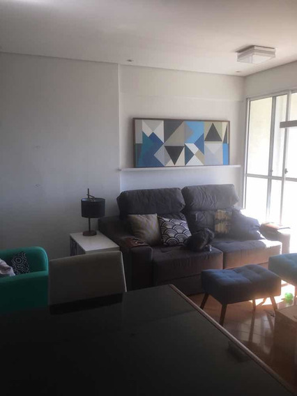 Apartamento Sacoma Lindo