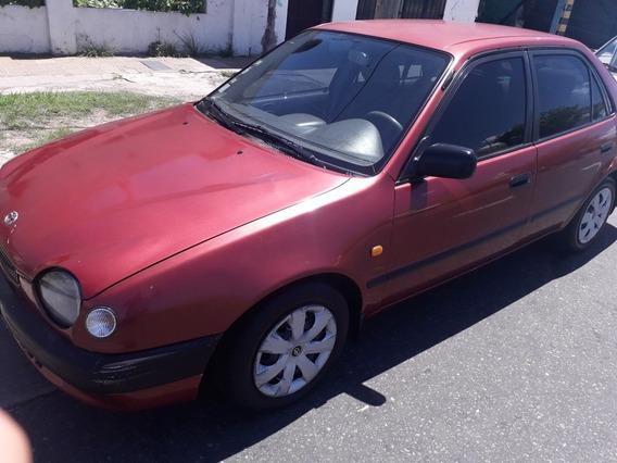 Toyota Corolla 1.6 Xli 1997