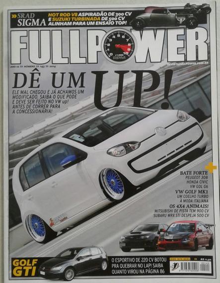 Revista Fullpower Dê Um Up! Ano 12 Número 143 2014