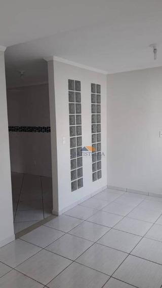 Casa Com 2 Dormitórios À Venda, 75 M² Por R$ 230.000 - Parque Residencial Abílio Pedro - Limeira/sp - Ca0770