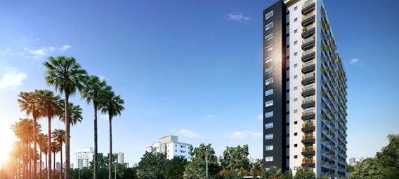 Apartamento Em Santana Com 2 Dormitórios - Rg2776