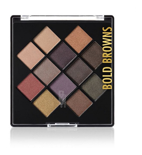 Sombra Black Radiance Shadow Palette Nº8032