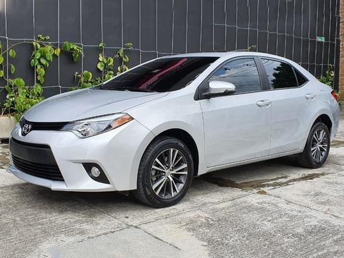 Toyota Corolla Le 1.8