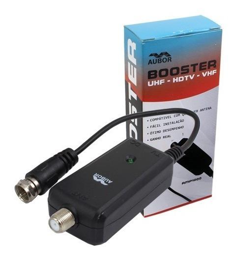 Antena Digital - Amplificador De Sinal Para Antena Digital