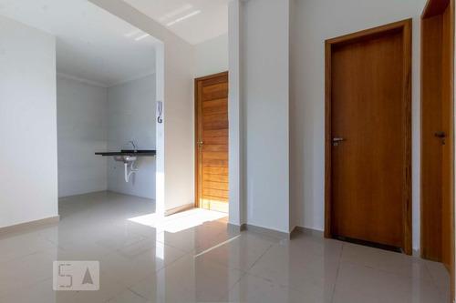 Apartamento Para Aluguel - Ermelino Matarazzo, 2 Quartos,  40 - 893121927