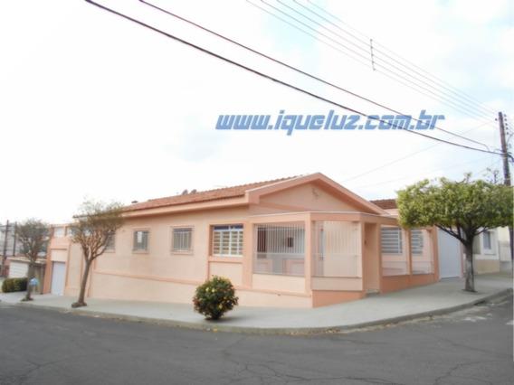 Casa Residêncial Para Alugar - 00170.009