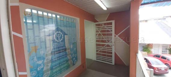 Oficina En Alquiler Cabudare Lara Rahco
