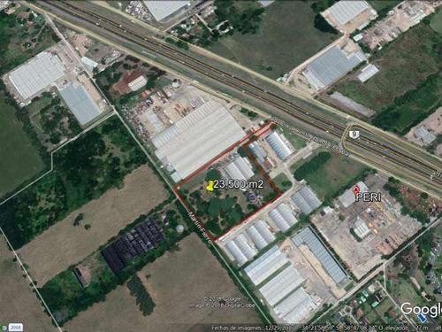 Imagen 1 de 10 de 1 - Escobar - Au. Panamericana Km 47.5
