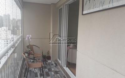 Apartamento De 03 Dormitorios 02 Vagas 96m² No Ile Ecolife Morumbi