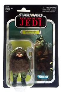 Gamorrean Guard Star Wars The Vintage Collection