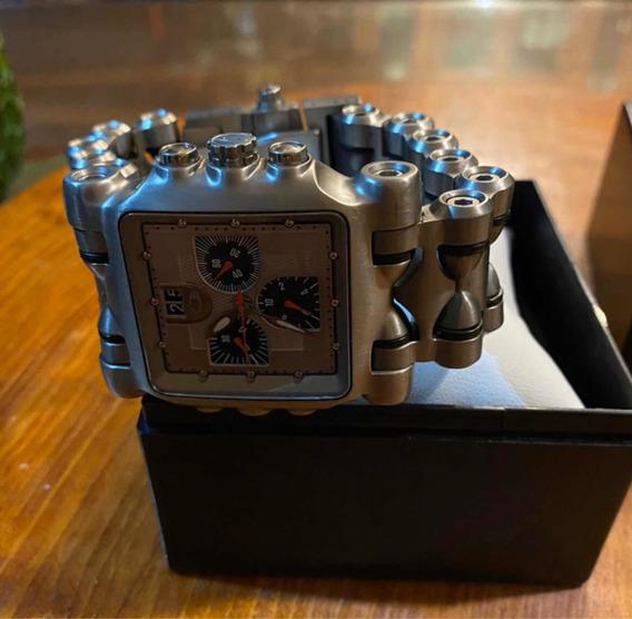 Reloj Oakley Minute Machine Original
