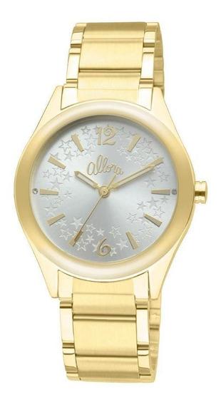 Relógio Allora Feminino Al2035bf/4k