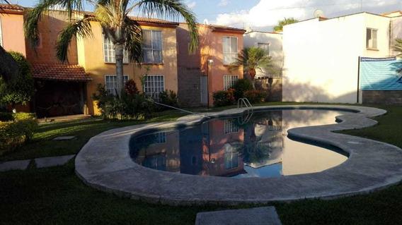 Hermosa Casa En Las Garzas