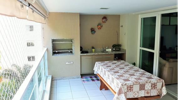 Apartamento 4 Quartos 142 M² 4 Garagens Barra Salvador Ba