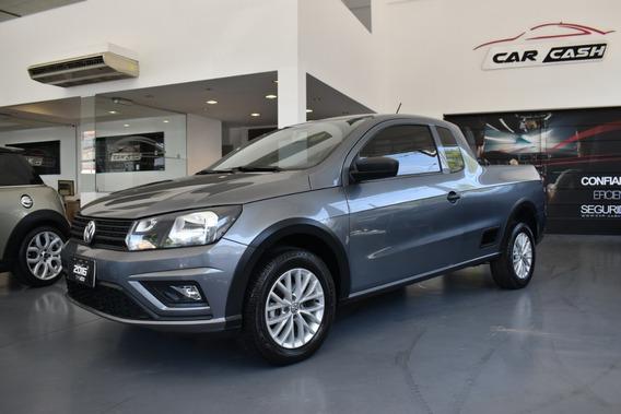 Volkswagen Saveiro 1.6 Cd Pack High - Car Cash