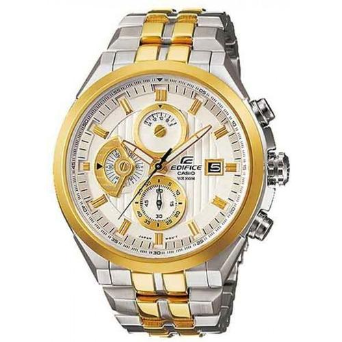 15e4774c5e21 Relogio Casio Edifice Ef 556 - Relógio Casio Masculino no Mercado ...