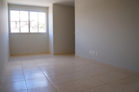 Apartamento Com 2 Quartos Para Comprar No Nova Vista Em Sabará/mg - 1376