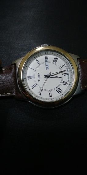 Relógio Timex Social Lindíssimo , Funciona Tudo , Recomendo