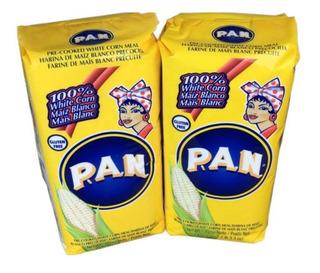 Harina Pan Bulto Alimentos Polar 1x20 Todo Polar